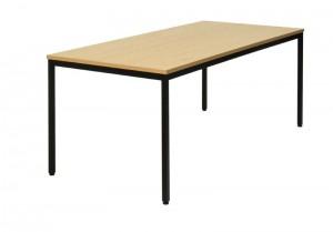 bureautafel 4-poot