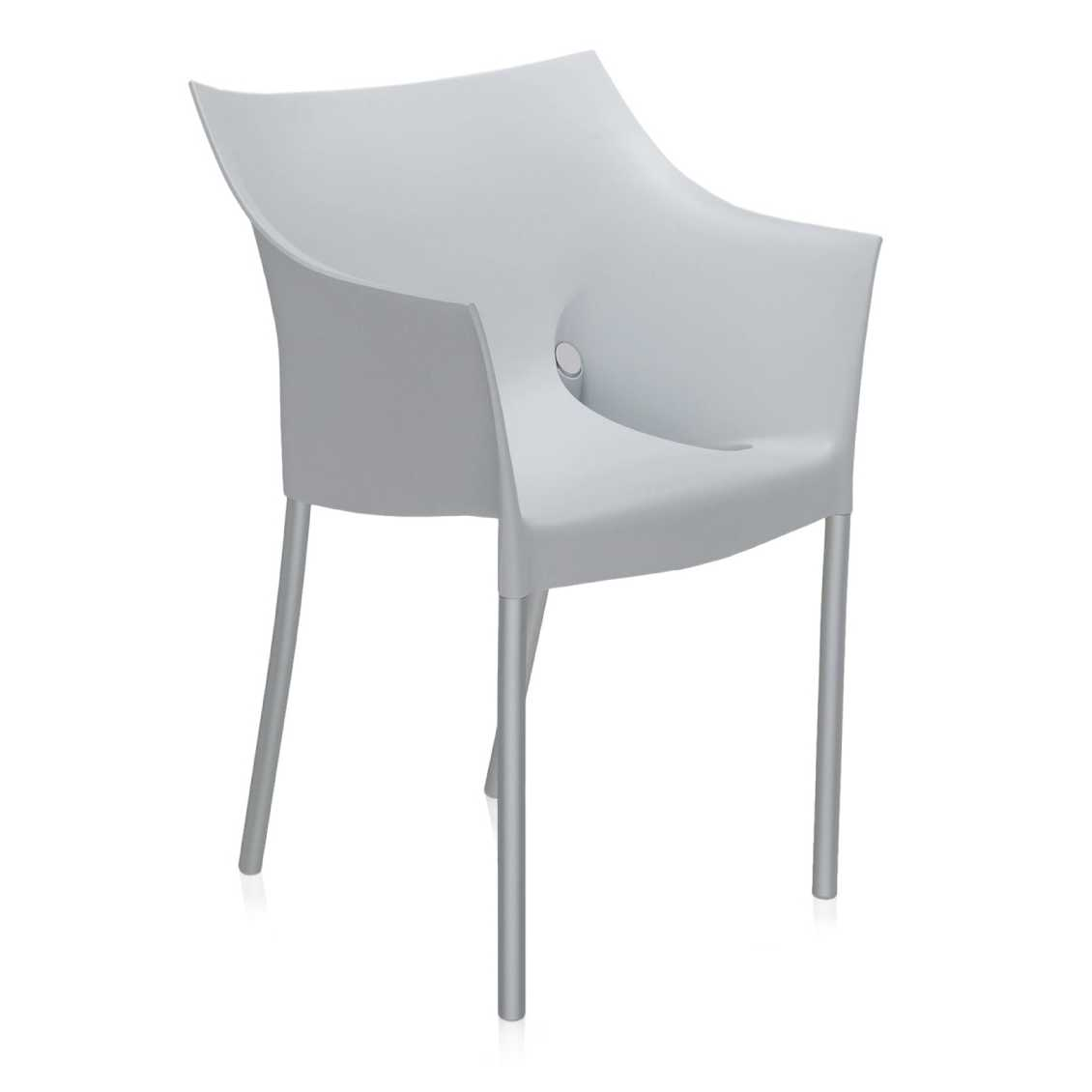 dr-no-stoel-lavendel-grijs-kartell_1