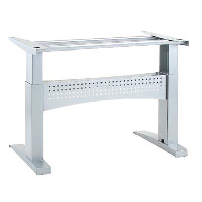 onderstel 501-11 zilver 116 cm