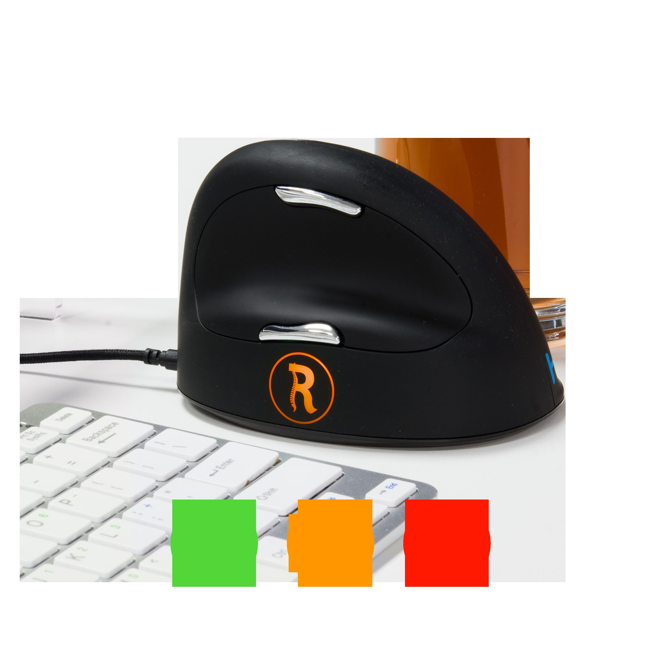 R-Go break HE mouse